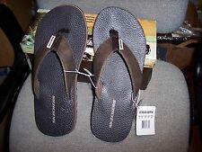 Skechers Mens FLIP FLOPS / THONGS / Sandals Shoes NIB