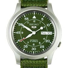Seiko Mens 5 Automatic Sport Watch SNK803K2 SNK805K2