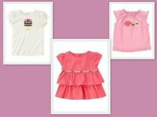 ~NWT infant toddlers gymboree TEA FOR TWO shirts tops RUFFLE TIERED CAKE~PIC1