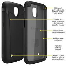 SamSung Galaxy S5 Otter Box Defender Rugged Protective Series Case / Brand New