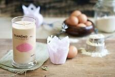 Diamond Candles - Your Choice of Scent, Several to Choose From! $19.99 SALE!