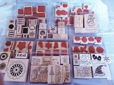 Variety of Stampin Up Stamp Sets and Prices