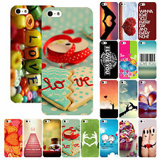 "KAMGO - Design ""Love Valentine's Day"" Handy Hülle für Samsung -Hard Case Cover"