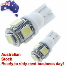 LED Number Plate Lights Holden Commodore VN VP VR VS VT VX VY VZ VE (7 colours)