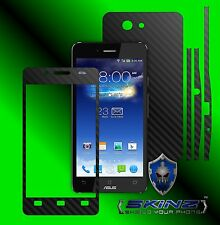 Asus Padfone Infinity - Carbon Skin, Full Body Case Cover Protector, Decal Wrap