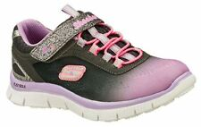 "Skechers Girls Youth NEW ""Skech Appeal"" 81898L Lavendar  Shoes Sneakers SIZES"