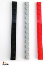 LEGO Plate 1X12 NEW 60479 choose colour and quantity