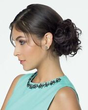 Twister by Revlon Curly Hair Wrap Synthetic Hairpiece UpDo Ready To Wear