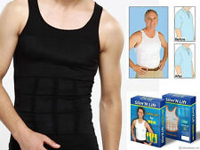Men's Slimming Body Slim n lift Belly Shaper Belly Buster Underwear Compression