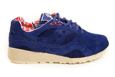 """Saucony x Bodega Shadow 6000 """"Sweater Pack"""" in Navy S70167-1 Sz 8-13 Free Ship"""