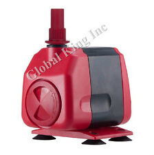 5/18/26/45/50W Submersible Pump Aquarium Powerhead Pond Fountain Water Pump