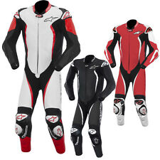 Alpinestars Racing Performance Riding Mens GP Tech Leather Race Motorcycle Suits