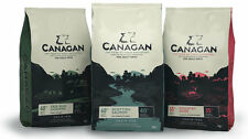 Canagan Dog Food - Chicken, Salmon or Game - 2kg Bags