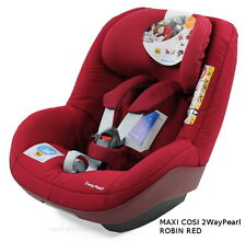 Maxi Cosi PEARL toddler Car Seat , Group 1, (9-18kg) (20-40lbs), NEW