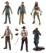 The Walking Dead Series 7 Action Figures McFarlane Toys Sold Separately or Set