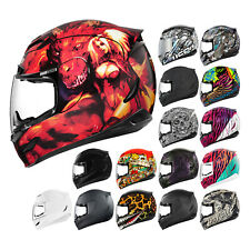 *Fast Shipping* ICON Airmada (All Graphics) Motorcycle Helmet