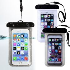 Waterproof Bag Underwater Pouch Dry Case Cover For iPod Andriod Smart Phone MP3