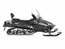 2015 Yamaha RS Viking Professional No Freight or Prep Fees!