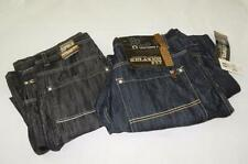 New Men's Southpole Jeans - Size 38x32 (Dk Wash) or 32x32 (Black) - NWT