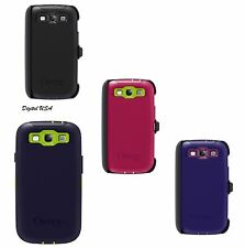 NEW Otterbox Defender Case Samsung Galaxy S3 With Belt Clip, Replacement Clip