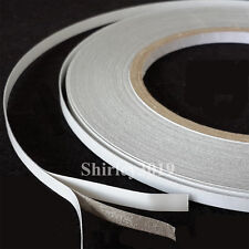 Double-sided Conductive Cloth Fabric Tape For PC PHONE LCD Cable EMI Masking 20M