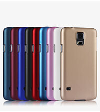 Hard Rubberized Matte Snap-On Shell Case Cover Skin for Various Samsung Phone