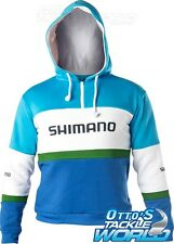 Shimano Retro Chinook Hoodie (ALL SIZES) BRAND NEW at Otto's Tackle World
