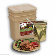 Wise All Meat / Protein Long Term Food Storage ( Bulk Discounts) Lasts 25 Years