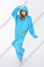 Cookie Monster Onesie