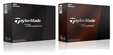 ★ 2015 Taylormade Tour Preferred TP / TP X Golf Balls ★ RRP£44.99 ★ FREE POST ★