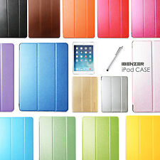 iBenzer® Ultra Slim Lightweight Smartshell Stand Cover Case for iPadAir 1/2/MINI