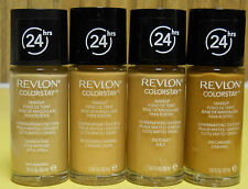Revlon Colorstay 24 Hours Foundation Combinalion/Oily  (Choose Your Color) (New)