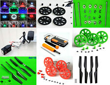 Gears propeller led light bearings tool Hi-Q Parts for  Parrot AR.Drone 2.0 &1.0