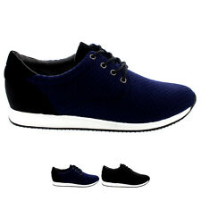 Ladies Vagabond Kasai Low Cut Canvas Wicker Lace Up Festival Sneakers All Sizes