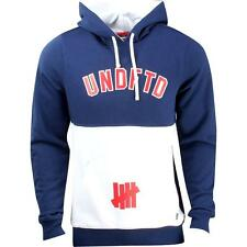 Undefeated Competitive Pullover Hoody blue