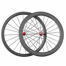 38mm 700c carbon road bike wheels bicycle Carbon cycling wheelset Ultra Light
