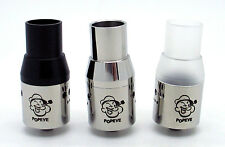 Popeye RDA Rebuldable Atomizer with Wide Chuff Style Top IN STOCK - US Seller