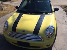 Mini : Cooper Hatchback