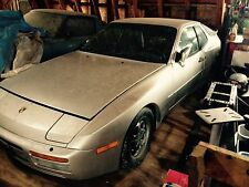 Porsche : 944 2 door Coupe