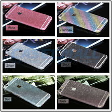 Bling Full Body Decal Skin Sticker Wrap Film Case Cover iPhone 5s & 6 & 6 Plus