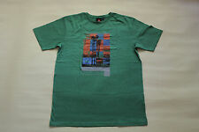 Brand New Without Tag Quiksilver Mens Cool Funky T Shirt Size M, L