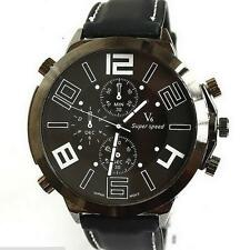 Durable Classic Good Wrist Watch Gift Mens Analog Quartz Sport Army Watch