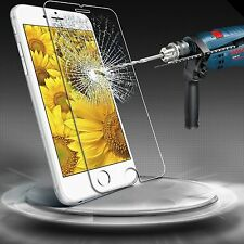 Tempered Glass Shatterproof LCD Clear Screen Protectors For Cell Phone