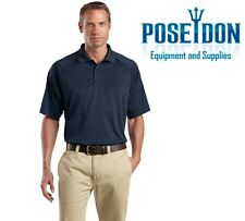 NEW Cornerstone Select Snag-Proof Tactical Performance Polo Shirt - DARK NAVY