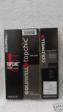 Goldwell TOPCHIC Hair Color Tubes 2.1 oz ~ Mixes, Neutra Lights, & Blond Creme!!