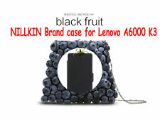 Tracking Info Brand NILLKIN Fresh PU Leather Case Phone Bag for Lenovo K3 A6000