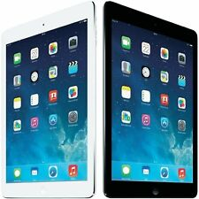 Apple iPad Air 1st Gen 32GB WiFi Retina Gray Black or White Silver New other