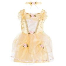 DISNEY BELLE BEAUTY PRINCESS FAVOLA Costume Vestito-BABY Toddler