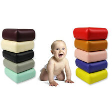 Hot Baby Safety Table Desk Edge Corner Cushion Guard Softener Bumper Protector