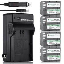 EN-EL3e Rechargeable Battery For Nikon D90 D200 D300S D700 D80 D70 D50 + Charger